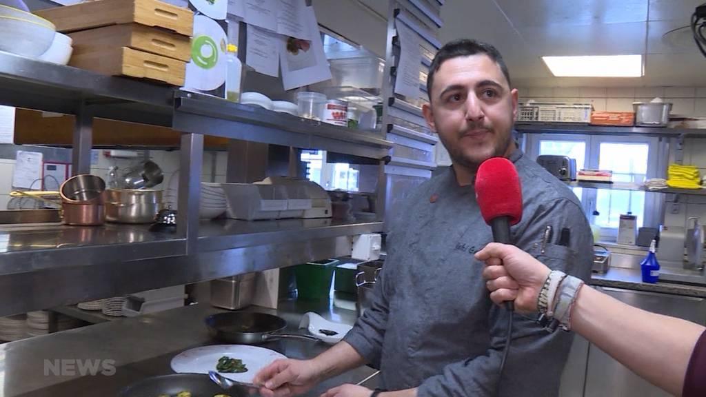 Restaurants im Lockdown