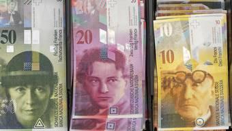 Der Geschäftsführer der Zürcher Baugenossenschaft Letten und seine Assistentin sollen die Wohnbaugenossenschaft finanziell massiv geschädigt haben. (Symbolbild)