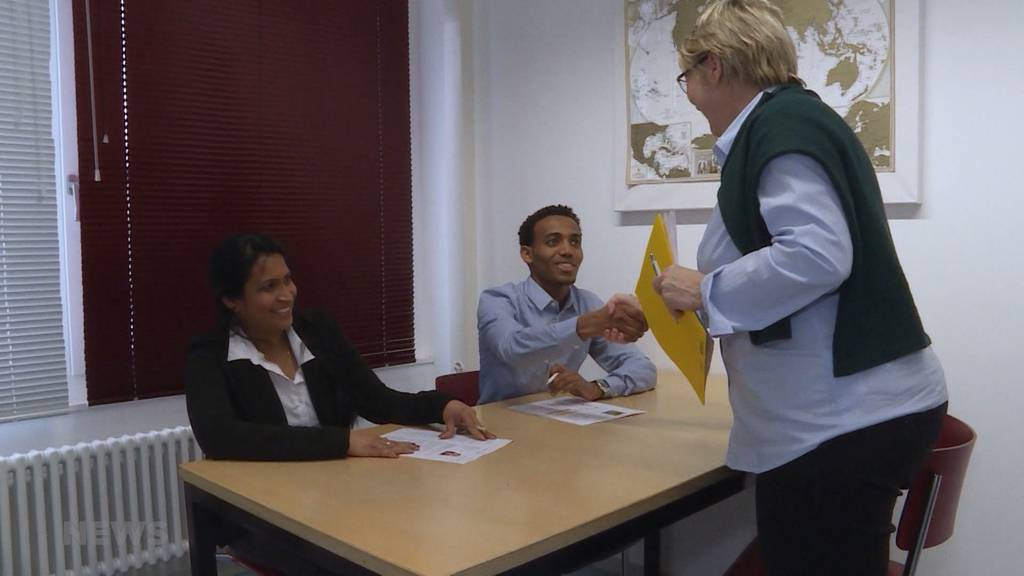 Kirchliche Kontaktstelle hilft Flüchtlingen auf dem Arbeitsmarkt
