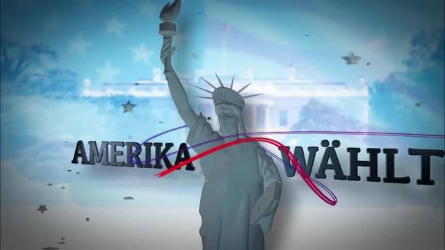 US-Wahlen: Sondersendung 6 Uhr