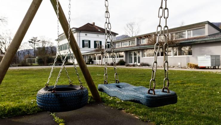 Die Kinder- und Jugendpsychiatrische Klinik in Solothurn verliert die stationäre Abteilung.