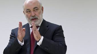 Der russische Investor Viktor Vekselberg (Archivbild)