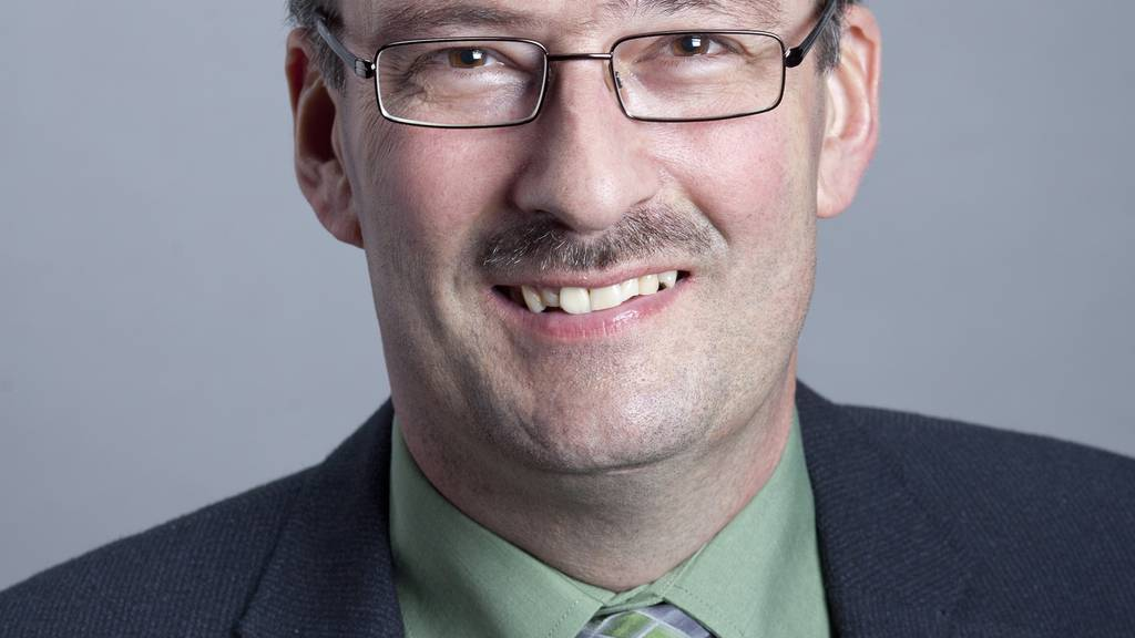Markus Ritter ist neuer Bauernpräsident