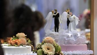 Hochzeitsmesse in Zürich