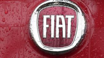 Der US-italienische Autokonzern Fiat Chrysler sucht nach der geplatzten Fusion mit Renault offenbar nach einem neuen Partner. (Symbolbild)