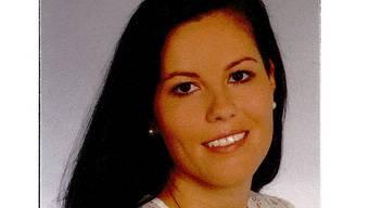 Die neue Finanzverwalterin von Mümliswill-Ramiswil Sarah Lisser.