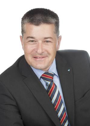 Fabian Hauser, BDP, Birmenstorf (bisher)