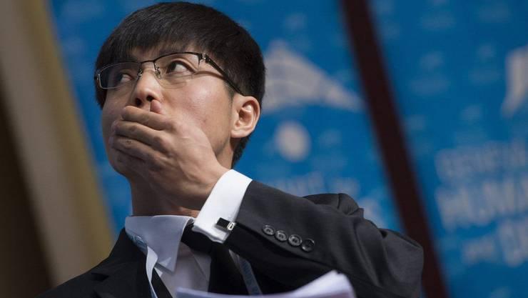 Im Arbeitslager geboren und aufgewachsen: Der Nordkoreaner Shin Dong Hyuk.