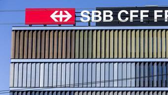 Die SBB will mit einer neuen Kampagne Suizide verhindern.