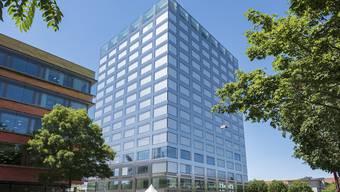 Biozentrum Basel