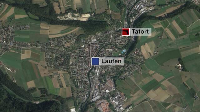 34-jähriger Schweizer erschossen