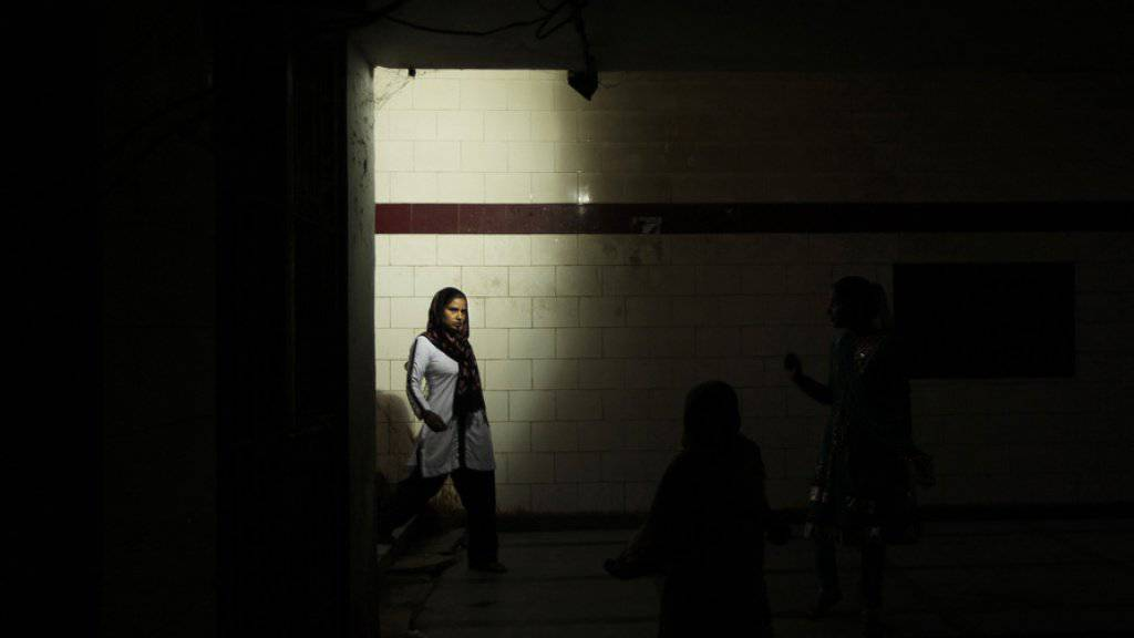 Mädchen brutal vergewaltigt und getötet - FM1Today