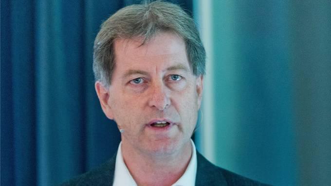 Jugendanwalt Hans Melliger führt knapp 30 Mitarbeiter.