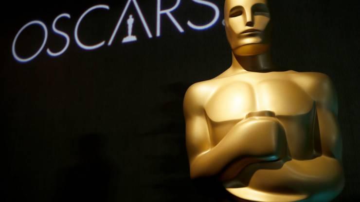 Wegen der Coronavirus-Pandemie wird die Oscar-Gala im kommenden Jahr vom 28. Februar auf den 25. April verschoben.