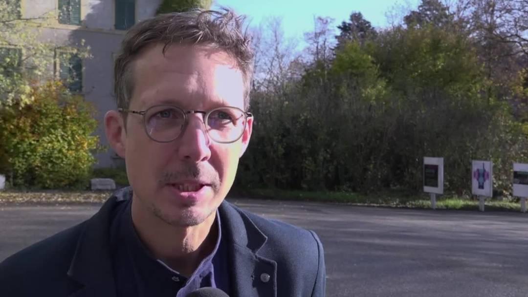 Politologe Michael Hermann zum Rücktritt von Christian Levrat