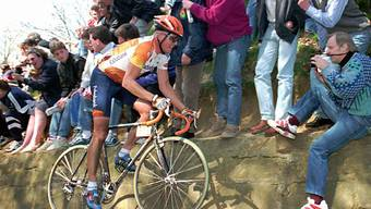 Rolf Sörensen hat am TV ein Doping-Geständnis abgelegt.