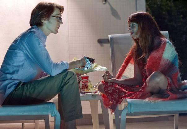 Am Mittwoch, 14. August: Ein Schriftsteller auf der Suche nach Inspiration, im Film Ruby Sparks.