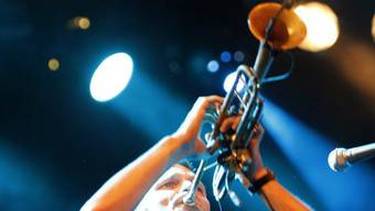 Insgesamt sieben Programmpunkte stehen am Samstag im Jazztempel an. (Archiv)