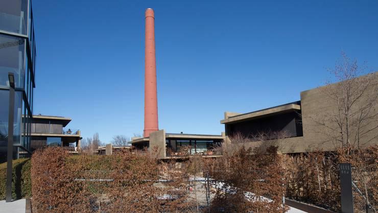 Auf dem Areal der ehemaligen Papierfabrik in Horgen sind mittlerweile Luxuswohnungen entstanden. (Archivbild)