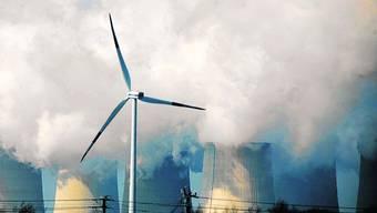 Gemäss der Initiative soll der Energieverbrauch in Basel-Stadt ab 2050 grundsätzlich über erneuerbarer Energien erfolgen. (Symbolbild)