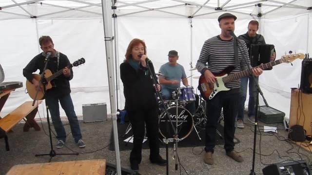 Strassenfest Derendingen Loreleymusic