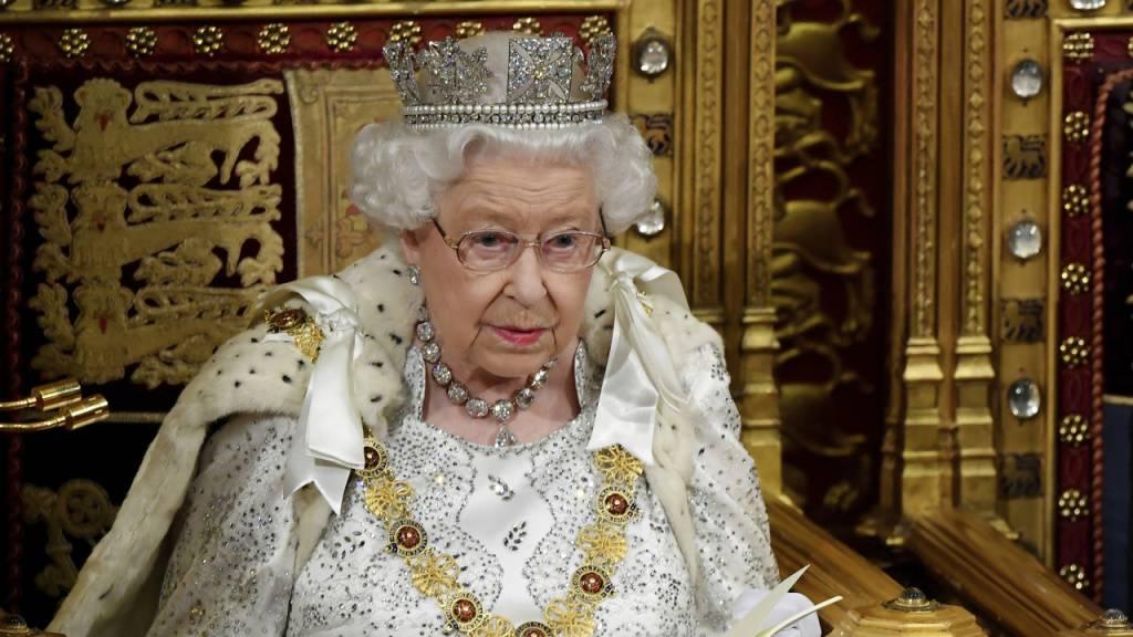 Königin Elizabeth II.: Brexit am 31. Oktober hat «Priorität»
