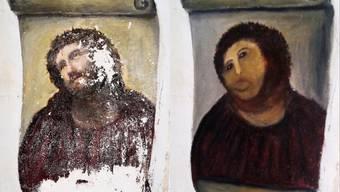 Vorher und nachher (Archiv)