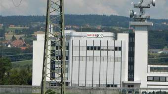 Die Axpo zieht weg, nur doch Gebäude und Areal bleiben in ihrem Besitz. Der Stadt Laufenburg gehen Steuereinnahmen verloren.SH