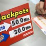 """Am liebsten gezockt wird in der Schweiz auch 2018 bei den Zahlenlottos """"Euro Millions"""" und """"Swiss Lotto"""". (Archivbild)"""