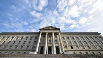 Das Bundesgericht in Lausanne hat sein Urteil nicht zu Gunsten des Basler Klägers gefällt. (Archiv)