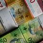10 Millionen Franken sollen kleine und mittlere Unternehmen in der Coronazeit entlasten (Symbolbild).