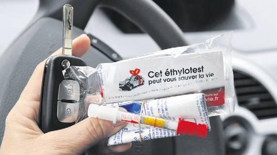 Buchrain: Betrunkene Autofahrerin angehalten
