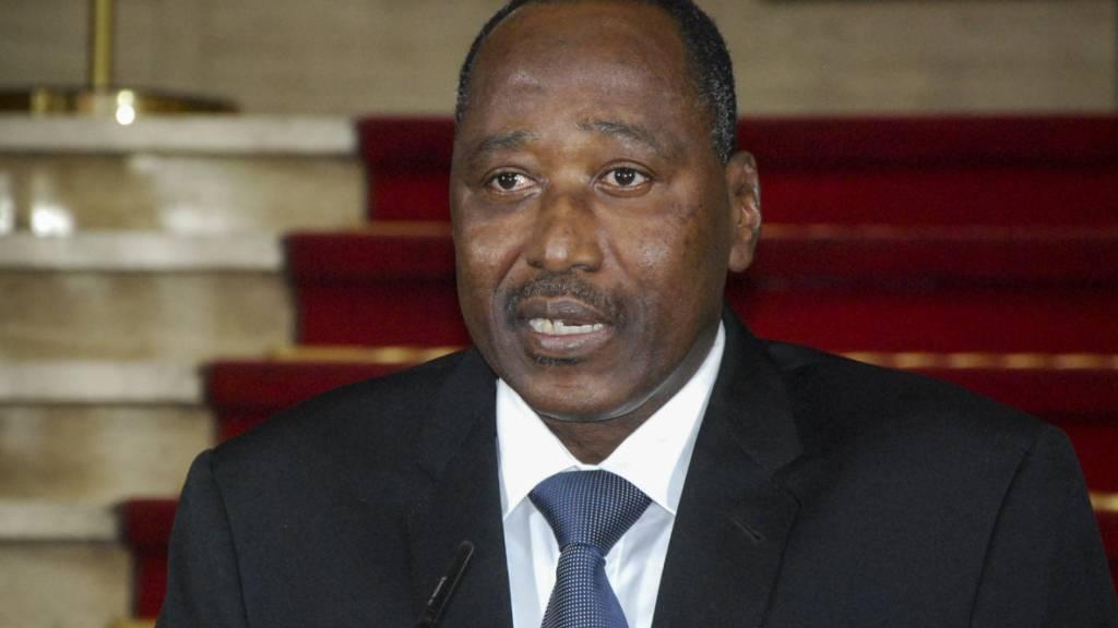 Ungewissheit nach Tod von Regierungschef von Côte d'Ivoire