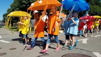 Jugendfest Othmarsingen 2019