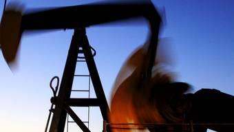 Ein Fass Öl kostet nur noch wenig mehr als 70 Dollar, und die Preise sind weiterhin im Sinkflug.