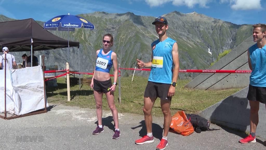 Steile Herausforderung: Vogellisi Berglauf in Zeiten von Corona