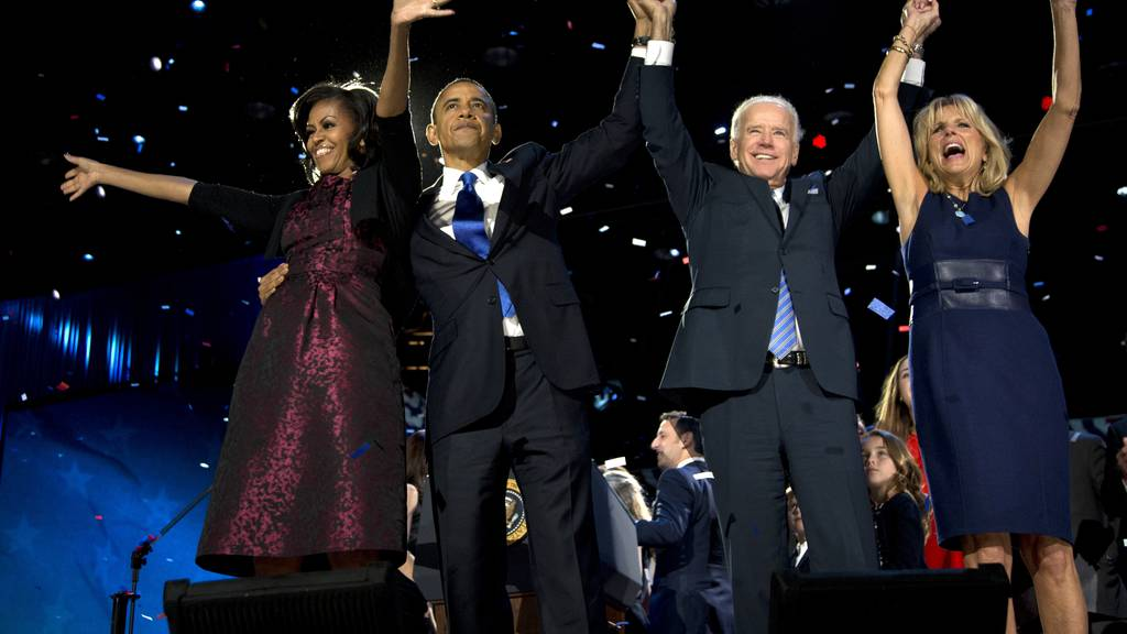 Barack Obama wird 60 Jahre alt