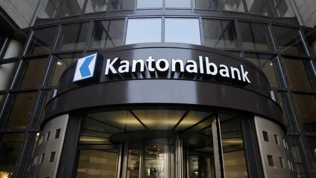Die Aargauische Kantonalbank.