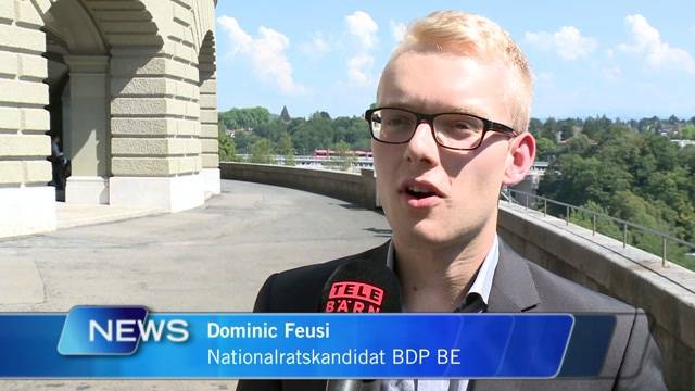Immer mehr Junge wollen in Nationalrat