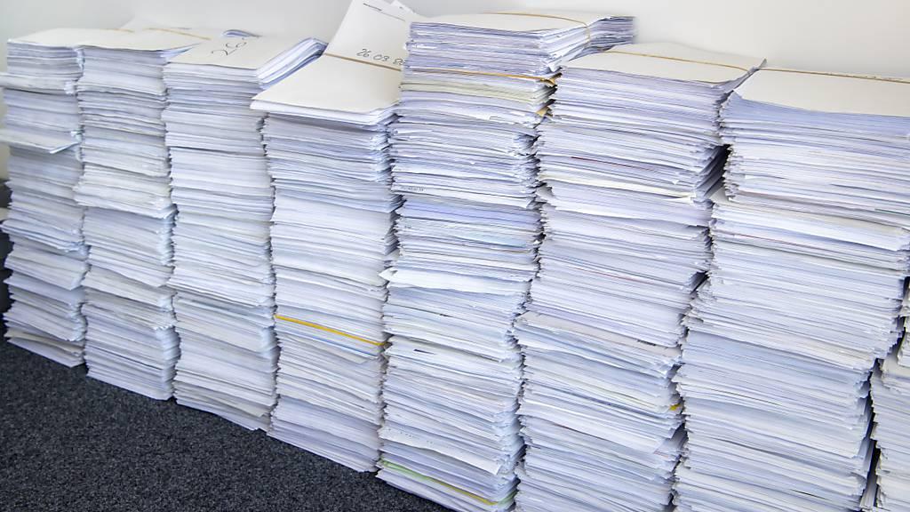 Bundesrat weitet Kurzarbeit um weitere sechs Monate aus