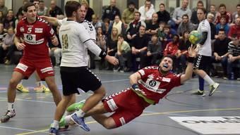 TV Endingen, RTV Basel, Schweizer Cup, Handball