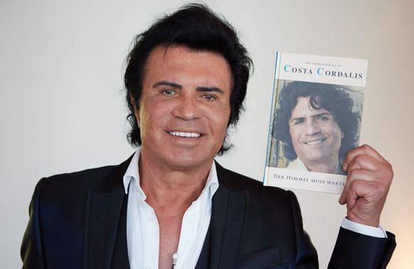 2. Juli: Trauer um Costa Cordalis. Der Schlagerstar verstarb im Alter von 75 Jahren. Berühmt wurde der Deutsche mit griechischen Wurzeln mit seinem Schlagerhit «Anita» im Jahre 1976.