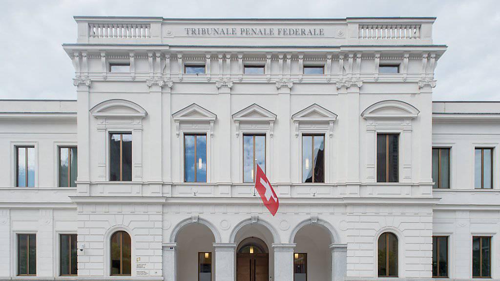 Das Bundesstrafgericht hat das Honorar für den amtlichen Verteidiger von Dieter Behring auf rund 810'000 Franken festgesetzt. (Archivfoto)