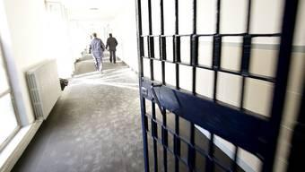 Die Deutsche georgischer Herkunft hat ihre beiden Kinder im Gefängnis Rebibbia eine Treppe hinuntergestossen.