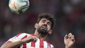 Diego Costa muss möglicherweise lange pausieren
