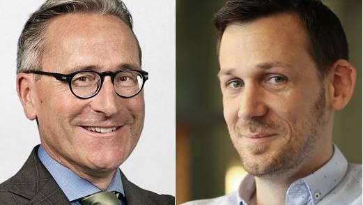 Jürg Weber wird von Mathias Meier abgelöst.