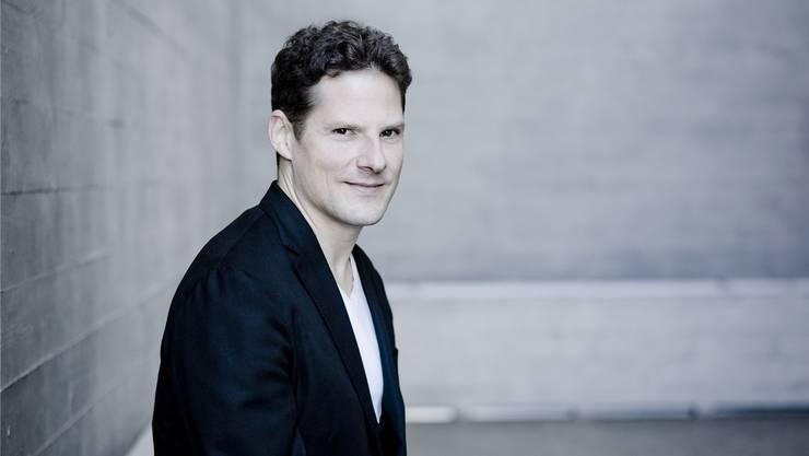 Oliver Schnyder.