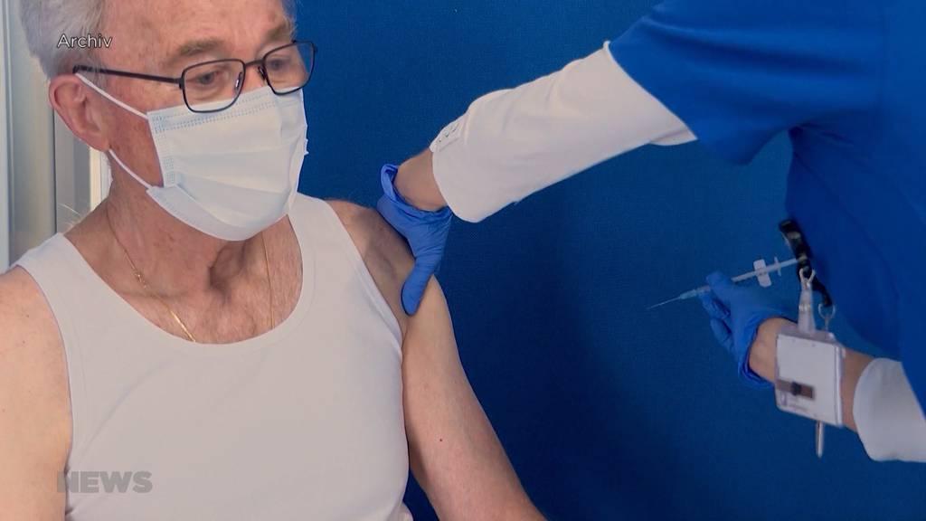 Coronavirus: Im Kanton Bern geht es vorwärts mit den Impfungen