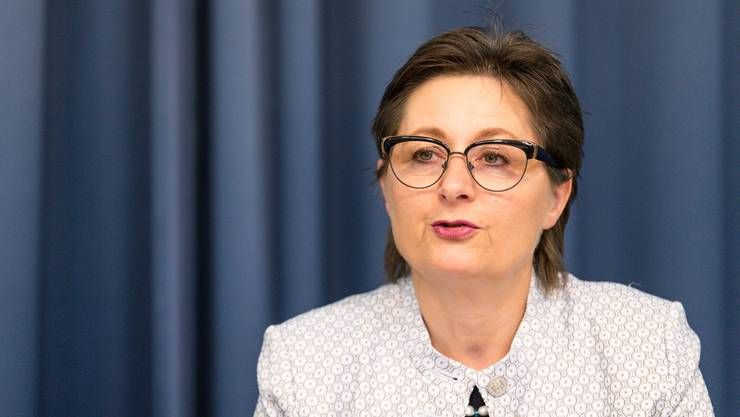 Trotz fehlender Rechtsgrundlage gab es Abgangsentschädigungen für Führungsleute im Departement von Franziska Roth.