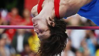 Iwan Uchow stellt 26 Jahre alten Europarekord ein